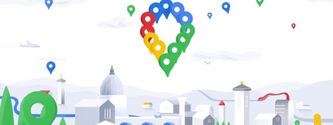 Google Maps TAB GO