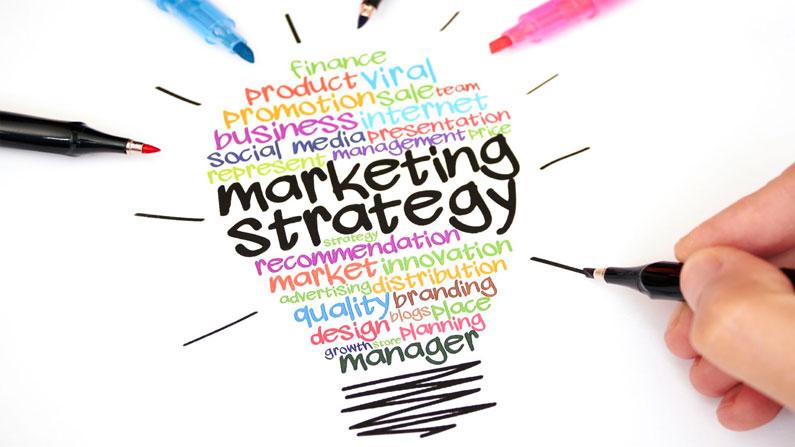 Strategie Pubblicitarie online