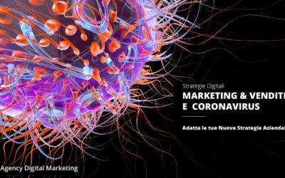 Reinventa il marketing durante il Coronavirus (COVID-19)